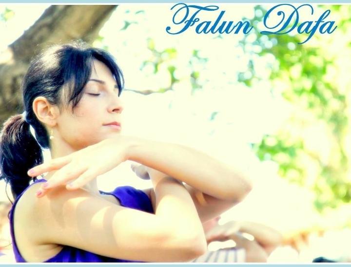Falun Dafa (Meditatie): Gratis workshops - Ka