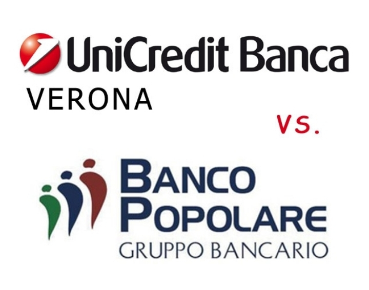 UNICREDIT VS. BANCO POPOLARE