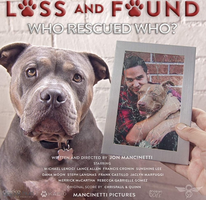 Loss and Found Movie Premiere Perth WA