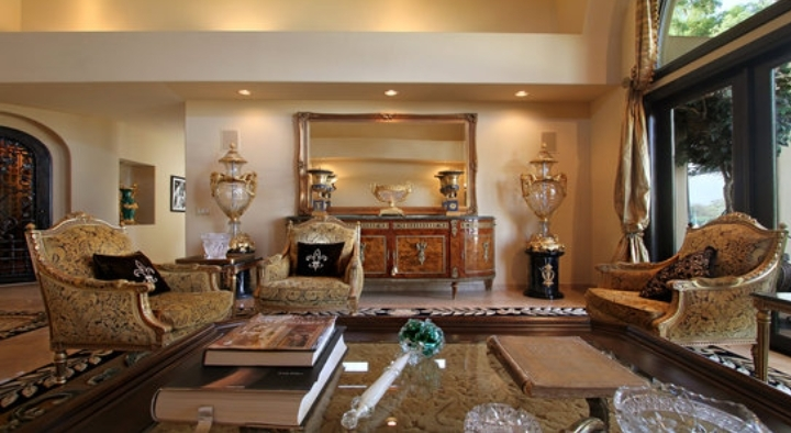 Hire a Top Residential Interior Designer with