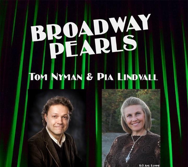 Broadway Pearls