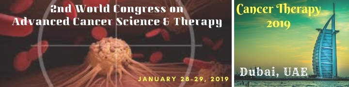 2nd World Congress on Advanced Cancer Science & Therapy