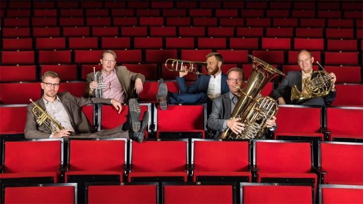 Lahti Brass Quintet