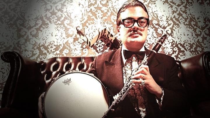 """Emanuele Urso """"The King Of Swing"""" Septet in c"""