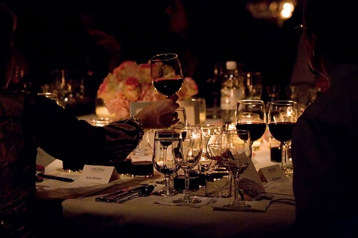 Gaja Wine Dinner