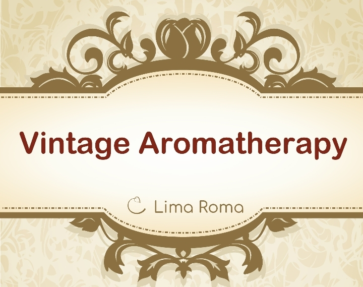 Vintage Aromatherapy Workshop and Open House