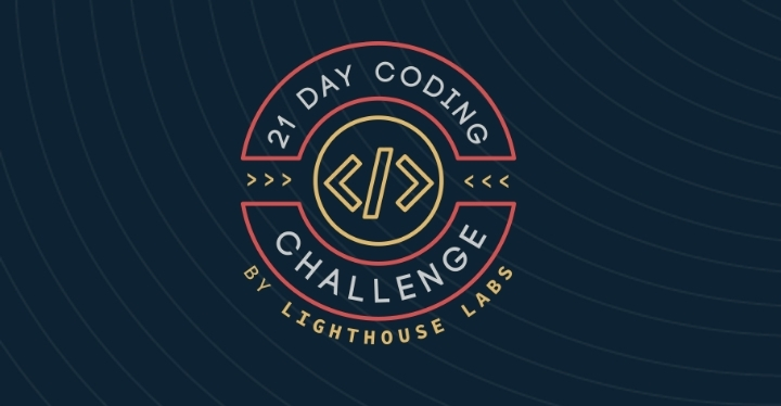 21 Day Coding Challenge: Open House