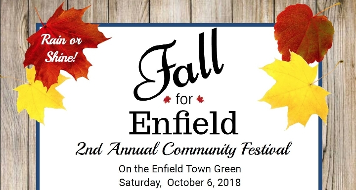 Fall for Enfield Community Festival