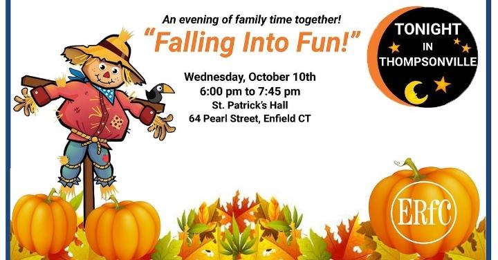 Tonight in Thompsonville