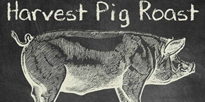 Harvest Pig Roast