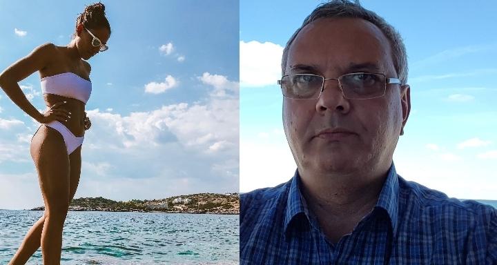 LUCACI FLORENTIN - AUF MEINEM MEER - PE MAREA