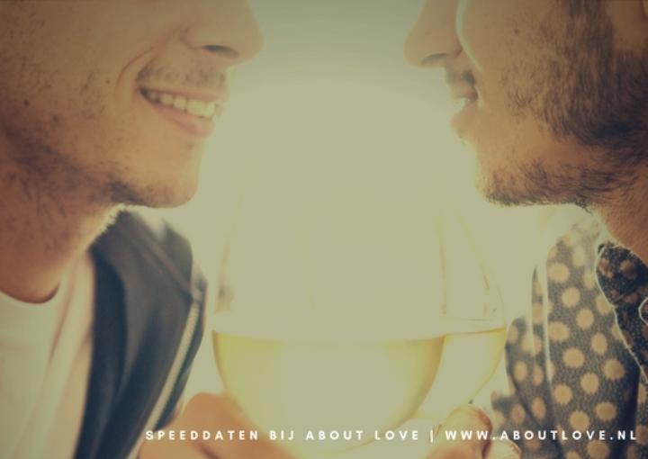 Gay Speeddate Utrecht | About Love