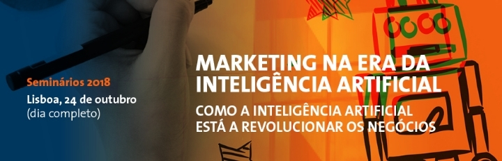 Marketing na Era da Inteligência Artificial
