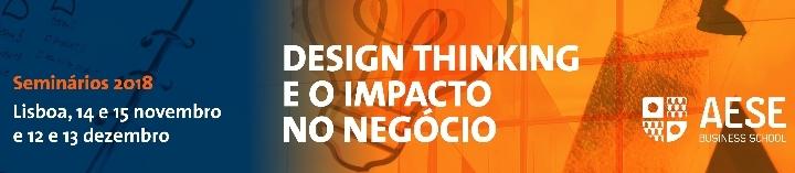 Design Thinking e o impacto no negócio
