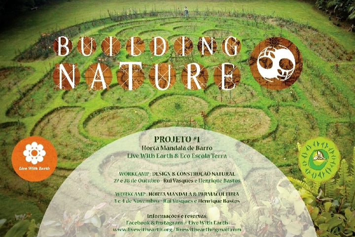 BUILDING NATURE PROJECT #1