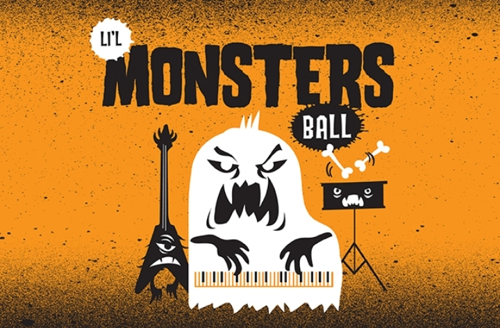 Lil Monsters Ball