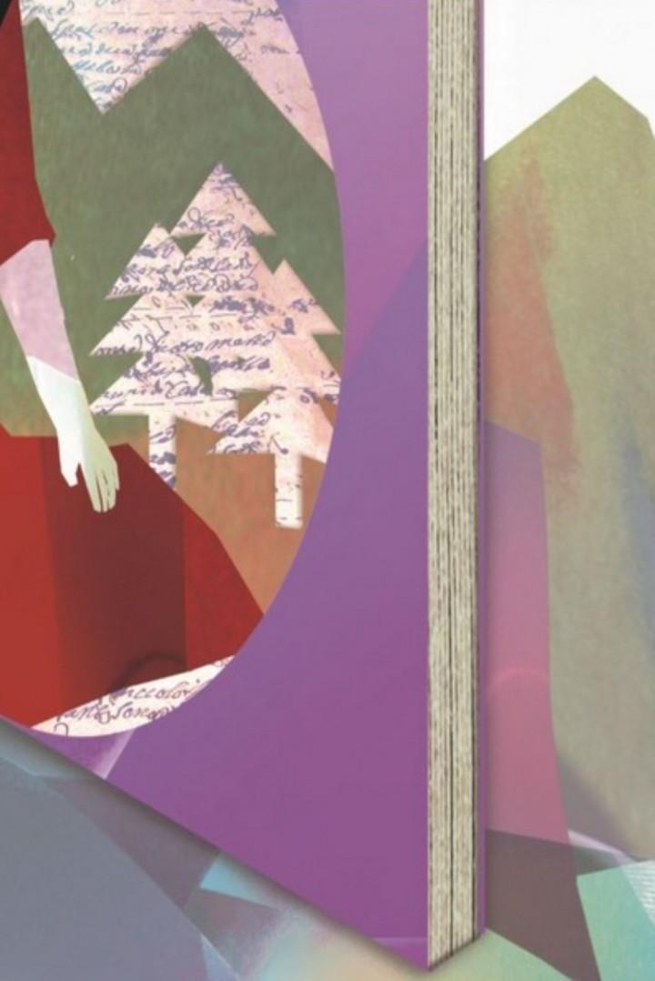 Giubileo 50 anni ISMR - Lettura scenica su Heidi