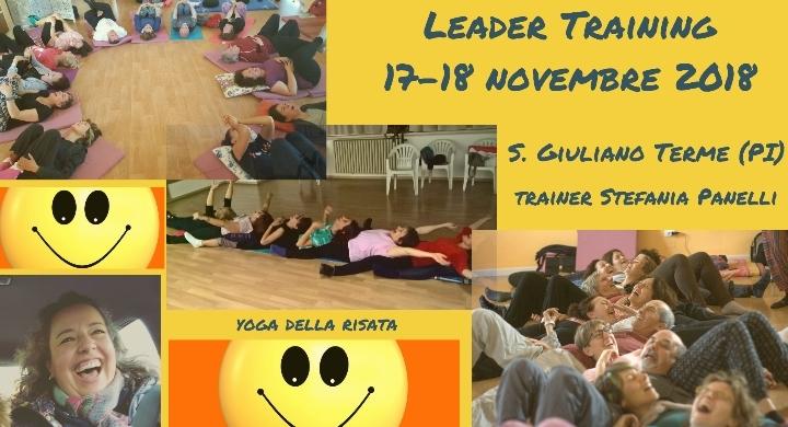 Leader Training - Certificazione Internaziona