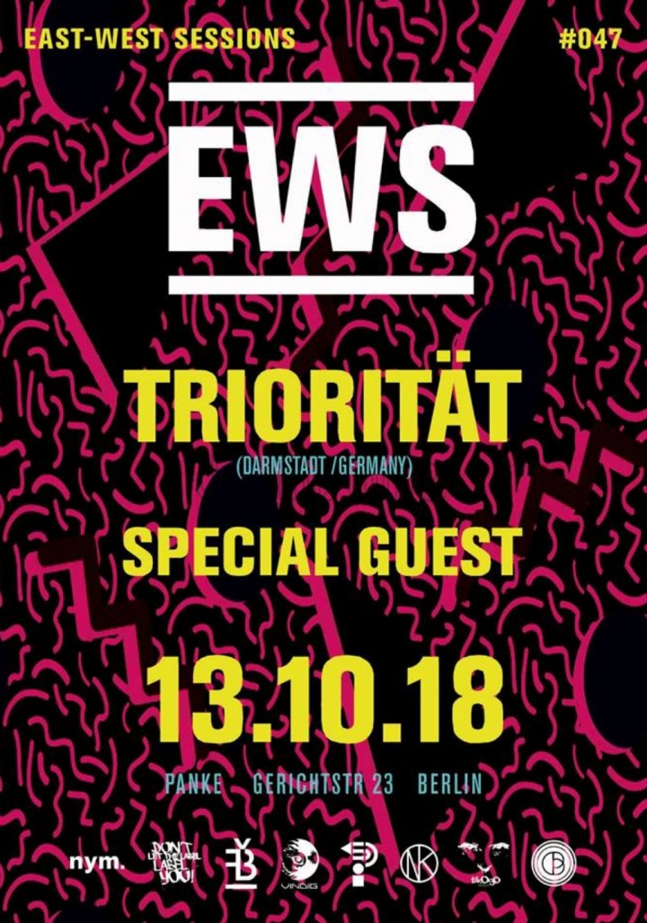 EWS #47 w/ Triorität