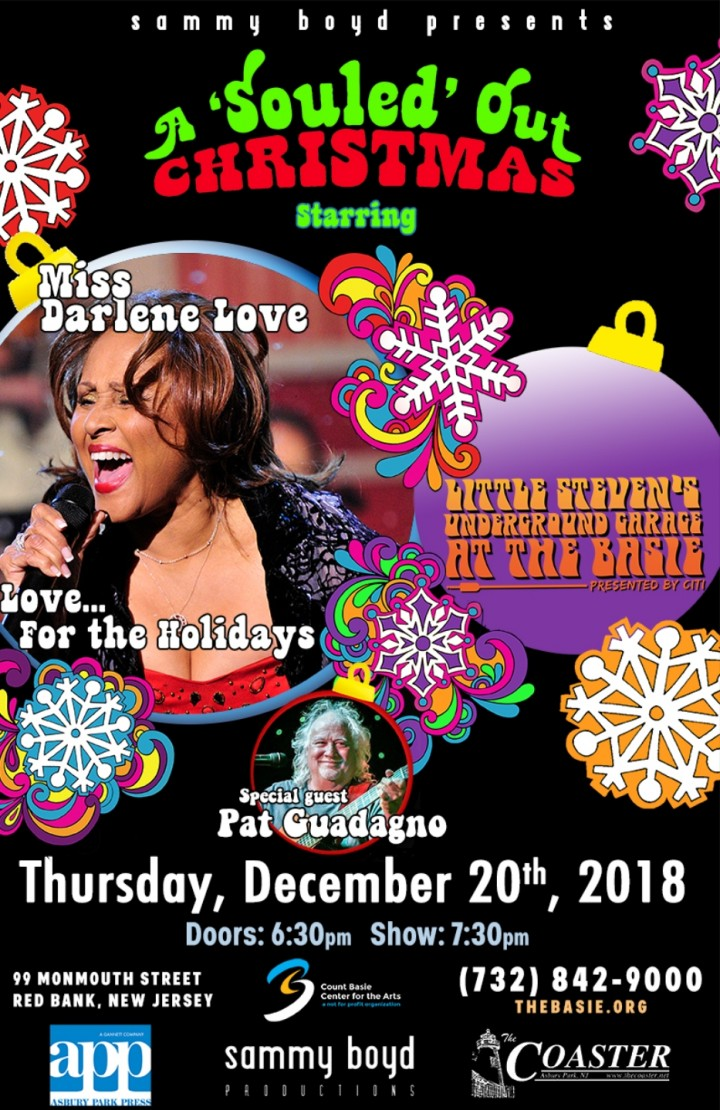 Darlene Love's 'Souled' Out Christmas - with