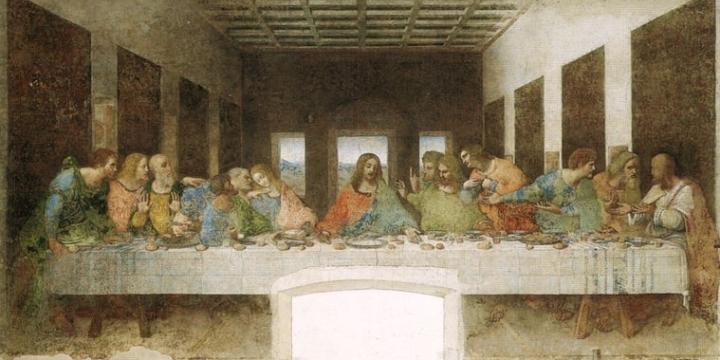 VISITA GUIDATA: chiesa di S.Maria delle Grazi