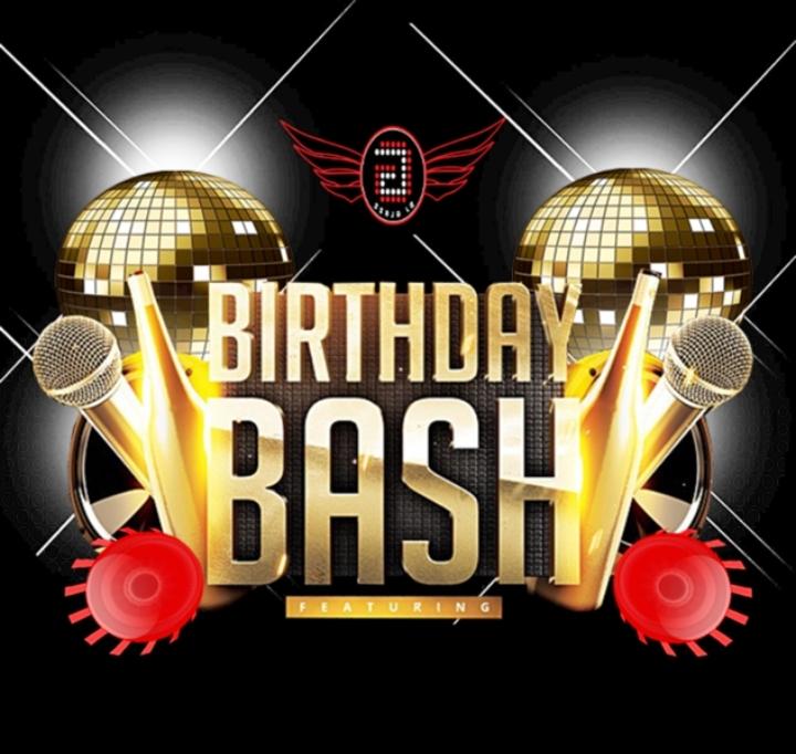 BOBS BIRTHDAY BASH!