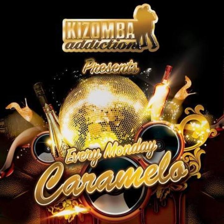Kizomba Mondays - Kizomba Dance Classes & Party at Tiger Tiger