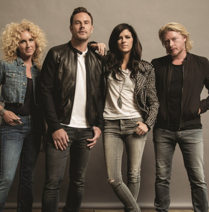 Little Big Town at Choctaw Casino & Resort - Durant, Durant, OK
