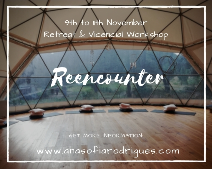 Reencounter - Retreat and Vivencial Workshop