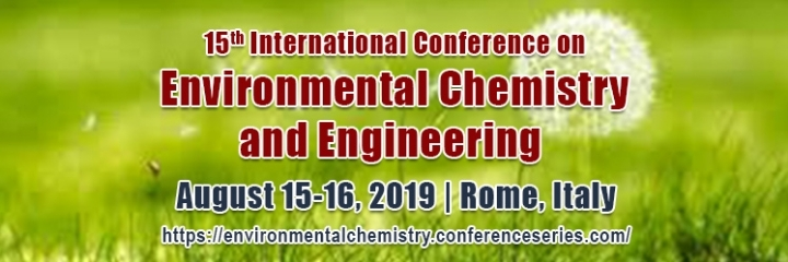 15th International Conference on  Environment