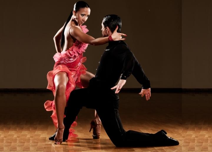 FREE Latin Dance Classes Brooklyn