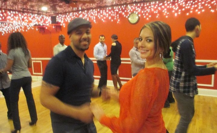 FREE Salsa Dance Classes NYC