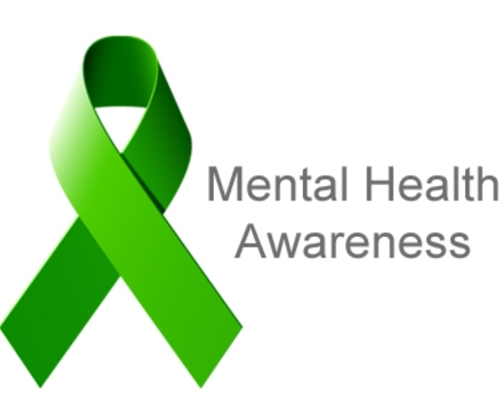 Mental Health Awareness - Harold Wood, Essex