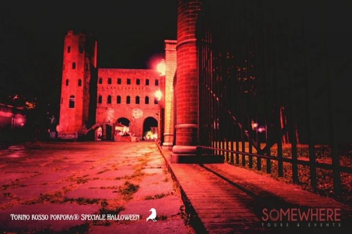 Torino Rosso Porpora®