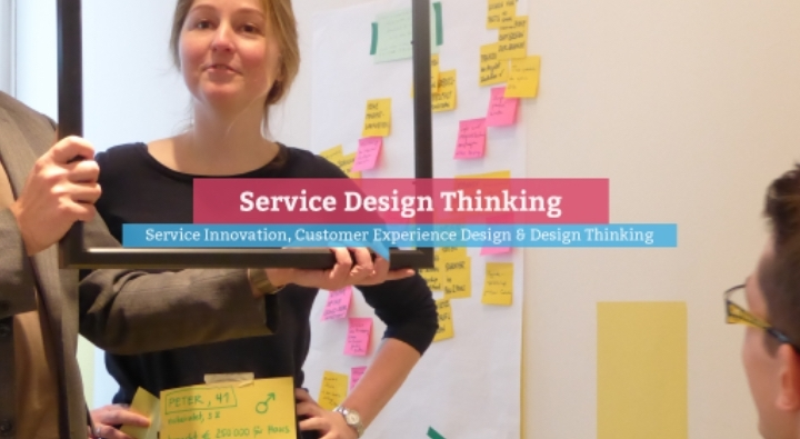 Certified Service Design Thinker (eng.), Cope