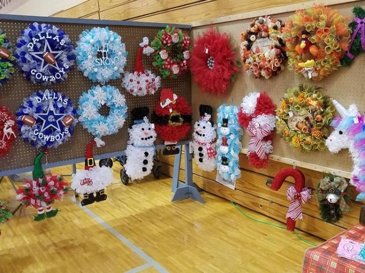 Asotin's Holiday Craft Fair