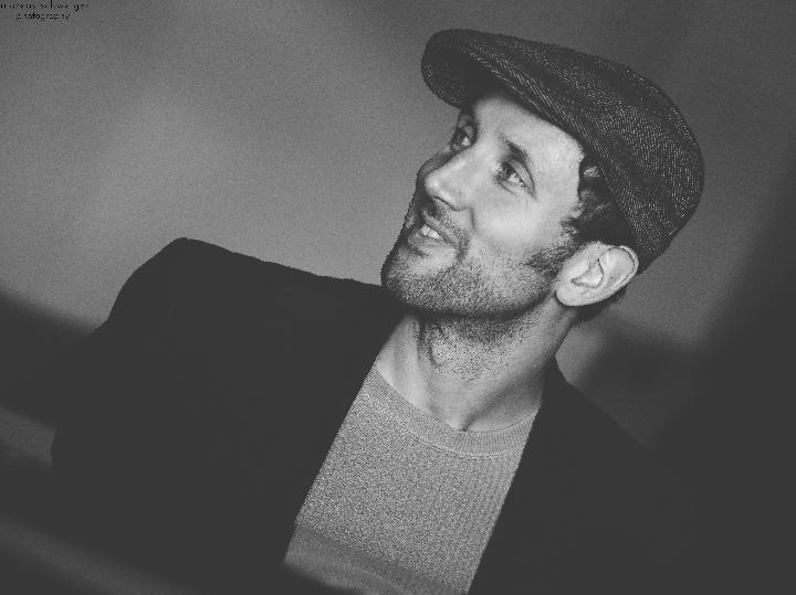 DAVID BLAIR ,Live @ Projekt Gastraum ,Illerti