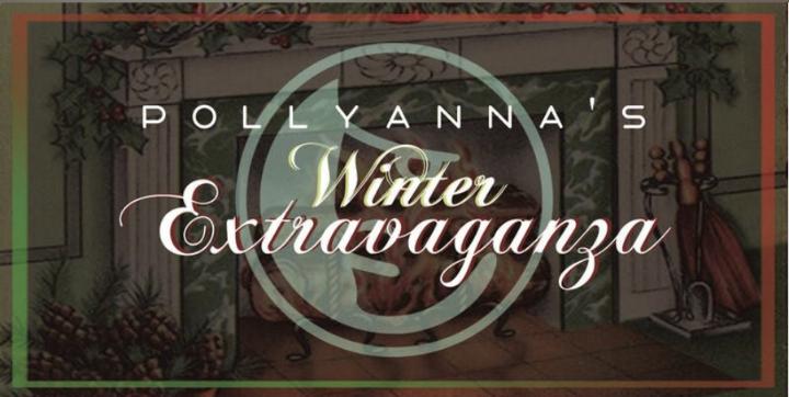 Pollyanna's Winter Extravaganza!