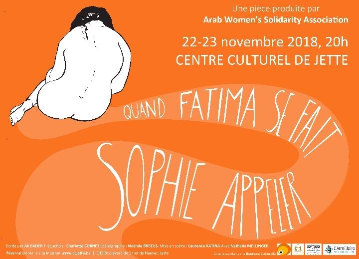 « Quand Fatima se fait appeler Sophie », la p