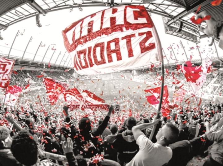 SSV Jahn Regensburg - SV Darmstadt 98