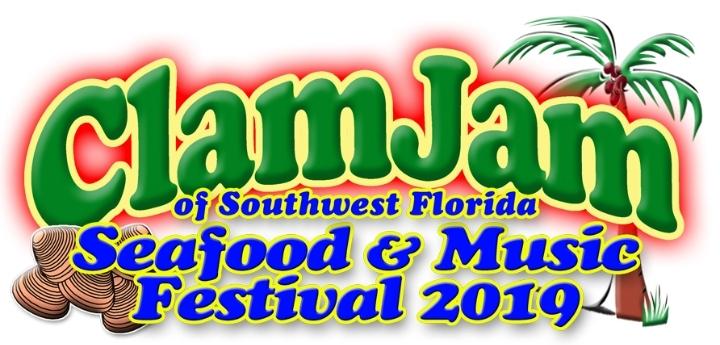ClamJam of Southwest Florida Seafood & Music