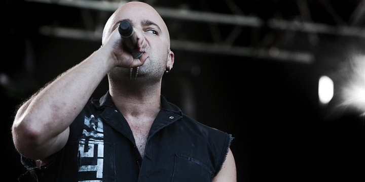 Disturbed & Three Days Grace at Scotiabank Ar