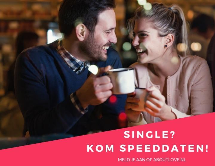 Speeddaten in Utrecht | 25-38 jaar