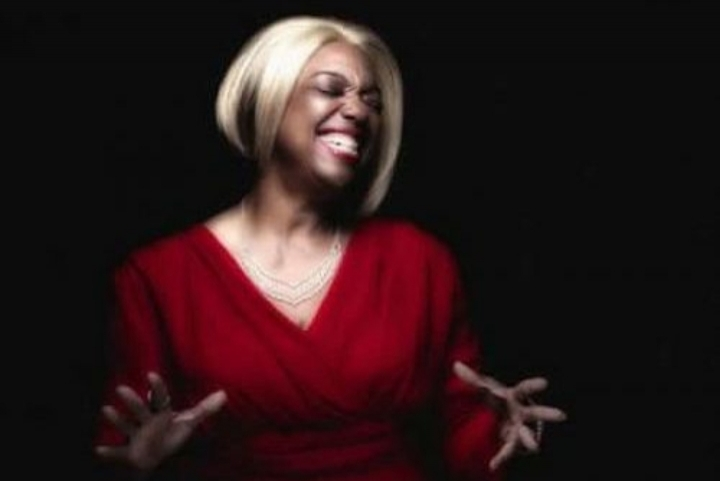 O.Henry Hotel Jazz Series: Diana Tuffin, Turn