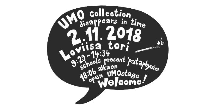 Open UMO Stage