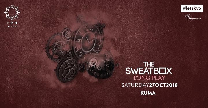 The Sweatbox- Long Play 19 feat Kuma- Hallowe