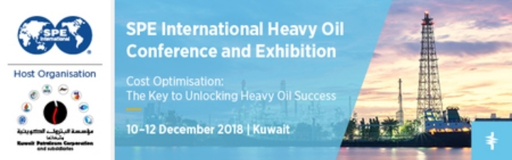 SPE International Heavy Oil Conference and Ex