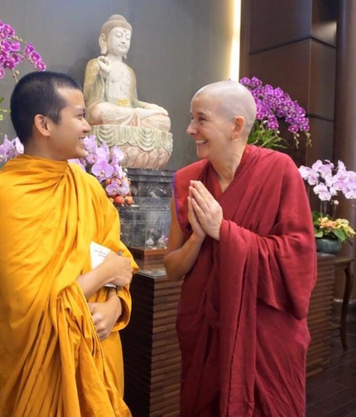 Meditation Thursday's with Ani la Tenzin Dase