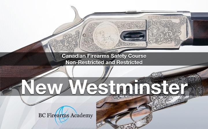 PAL Course Canadian Firearms & Restricted Saf