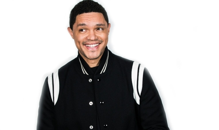 Trevor Noah at Sony Centre For The Performing Arts, Toronto, ON